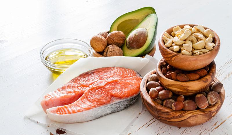 Lo que las grasas (buenas) pueden hacer por ti