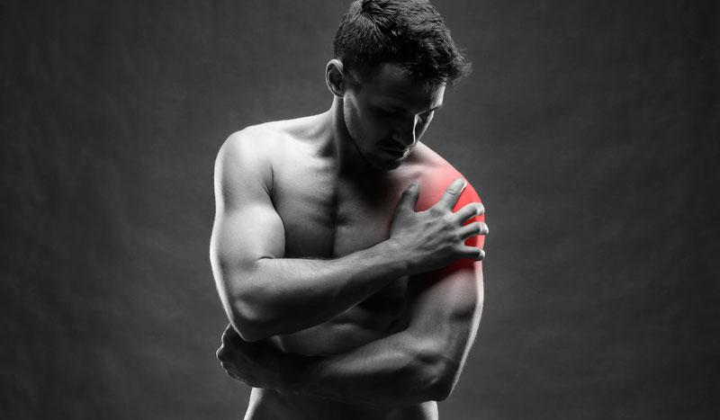 Bursitis: las claves y los ejercicios para prevenir la lesión