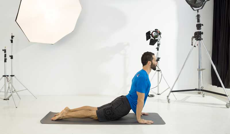 Yoga para CrossFit: ¡combina la explosión y la calma!