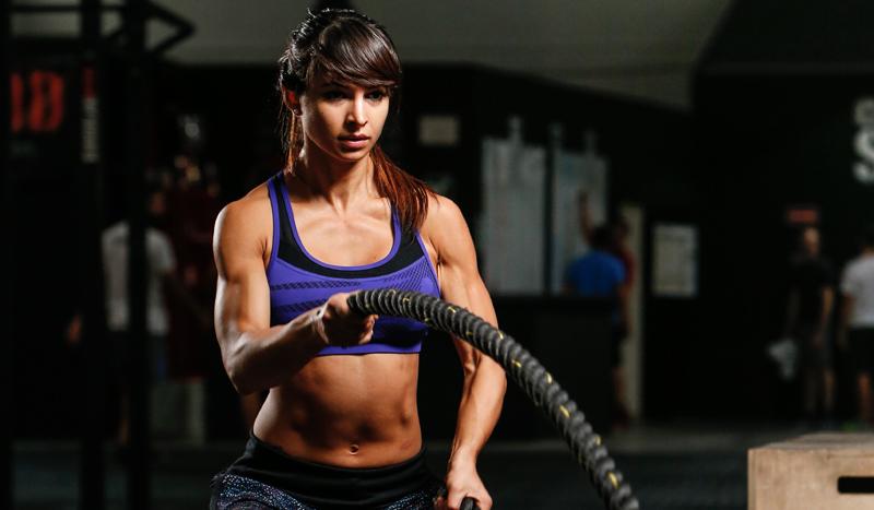 Mejora con ayuda del entrenamiento metabólico