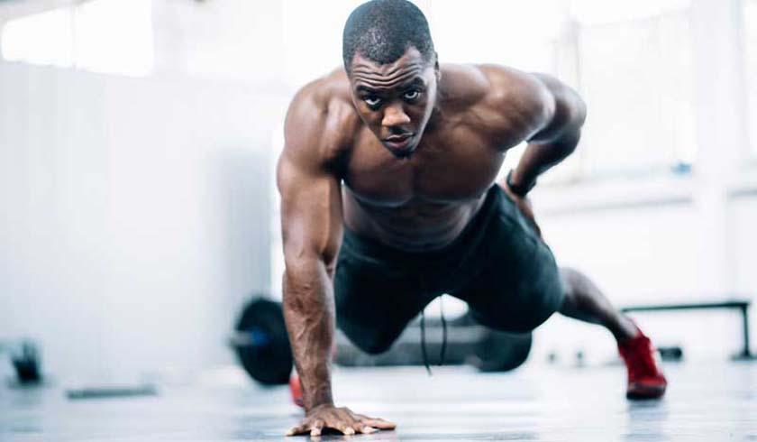 10 razones para entrenar con tu peso corporal