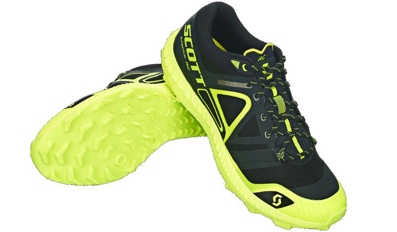 Las nuevas zapatillas de trail de Scott, las Supertrac RC