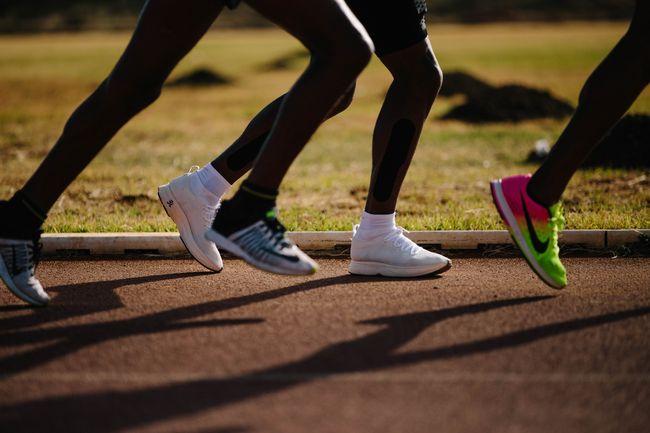 ¿Podrá el dinero de Nike bajar de 2 horas en maratón?
