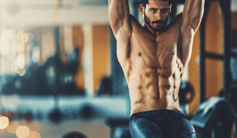 Entrena todo tu cuerpo desde el abdomen