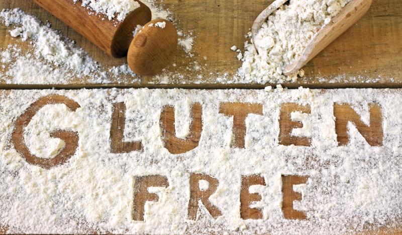 ¿Rindo más entrenando fuerza si abandono el gluten?