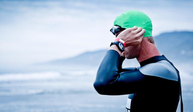Cómo convertirse en triatleta en 10 pasos