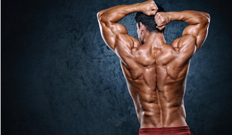 Si quieres mejorar: ¡fortalece tu espalda!
