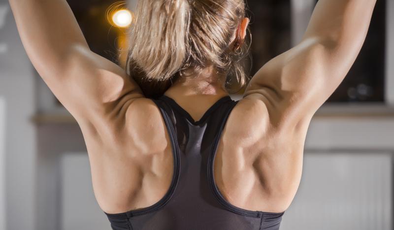 Tu espalda será más fuerte si incluyes este tipo de ejericicios