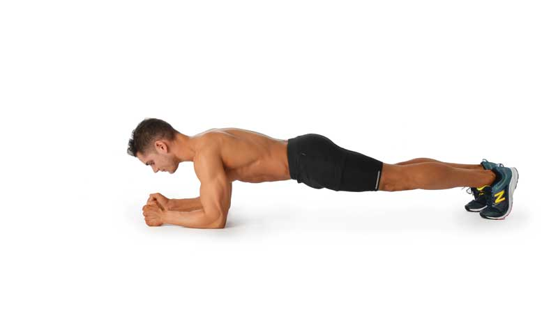 De qué hablamos cuándo hablamos de plancha abdominal