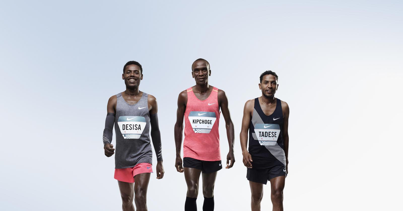 Ya hay fecha y hora para el #Breaking2 de Nike