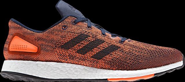 Adidas lanza su nueva zapatilla PureBOOST