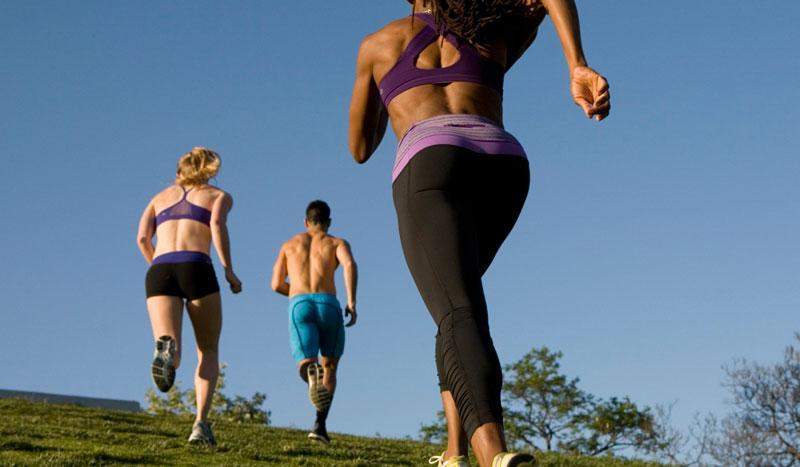 Cómo mejorar tu forma de correr con pequeños cambios en tu postura