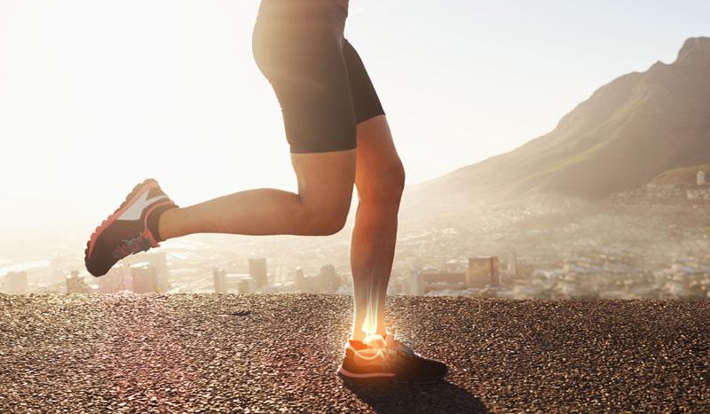 Diez lesiones típicas del corredor: consejos para prevenirlas y curarlas