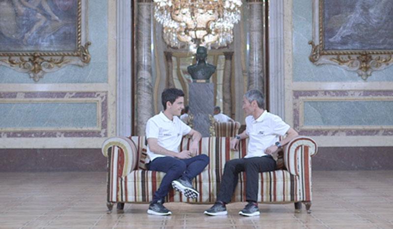 Ni pasado ni presente: el futuro del atletismo español, ¡sin mirar atrás!