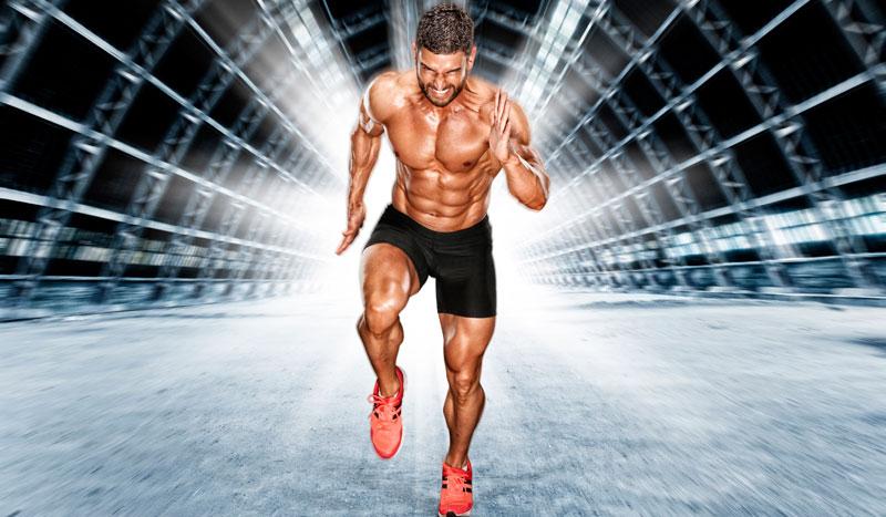 ¿Eres maratoniano o velocista? Lo que nos dice la genética