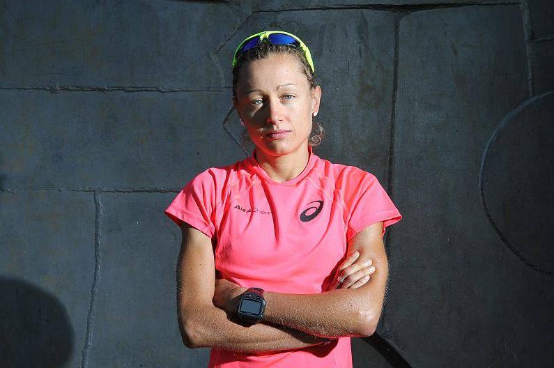 Fallece la triatleta alemana Julia Viellehner