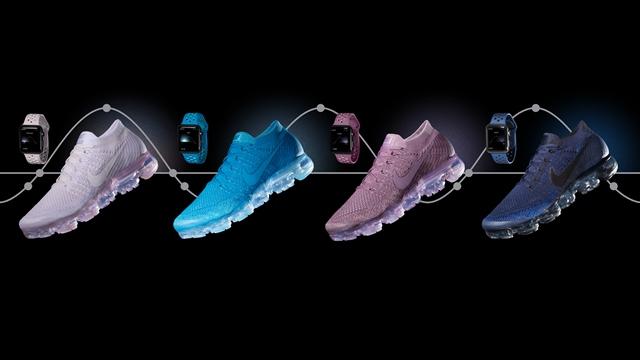 Las nuevas Sports Bands de Nike