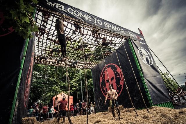 La Spartan Race vuelve a Bilbao