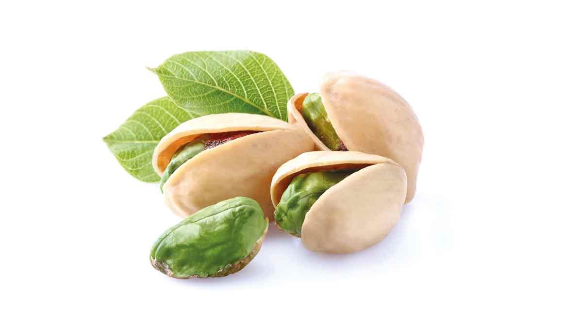 Frutos secos, concentrados de energía y salud para el deportista