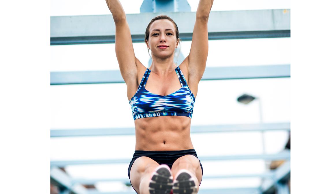 Desarrollo muscular: ¡te explicamos sus rutas!