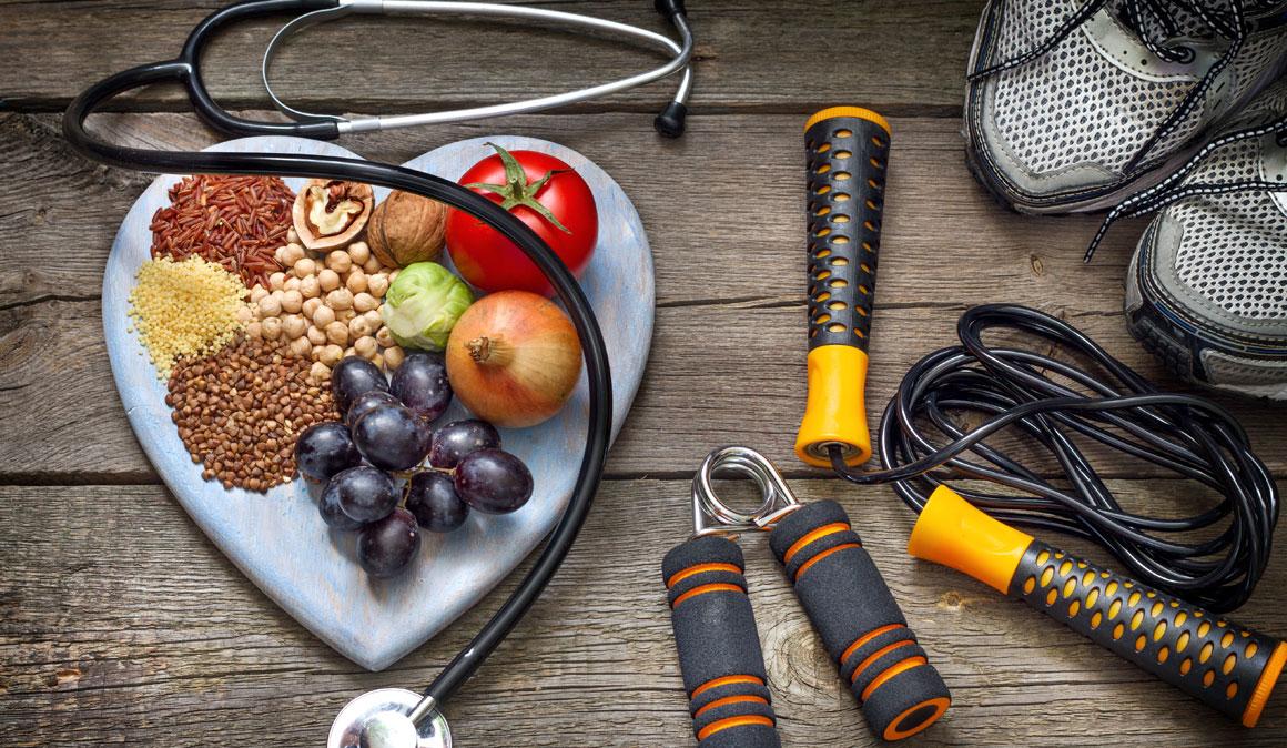 Así hay que distribuir las comidas según tu entrenamiento: ¡biorritmos en la comida!