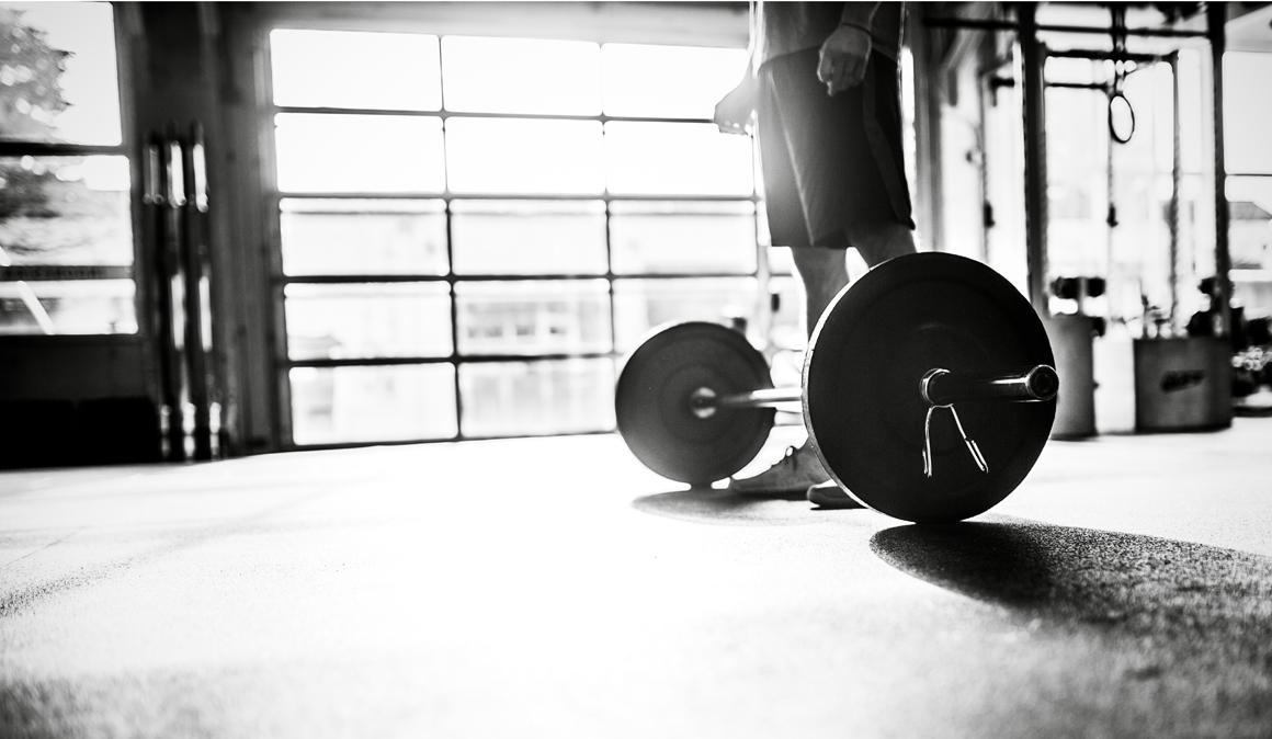 Un peso muerto perfecto: ejercicios previos