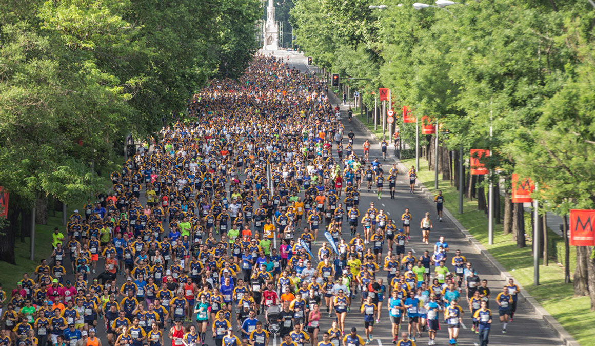Una meta para todos con más de 11.000 corredores, ¡así vivimos la Carrera Liberty!