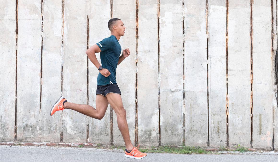 Plan HIIT de alta intensidad para corredores