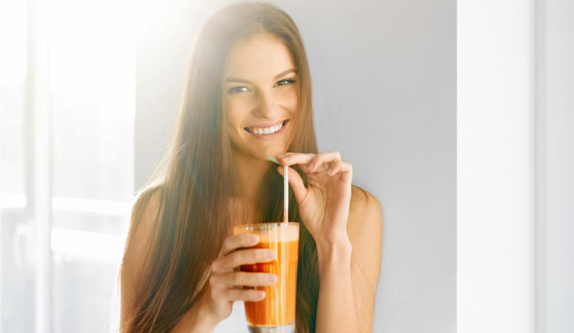 Zanahoria, el alimento del verano