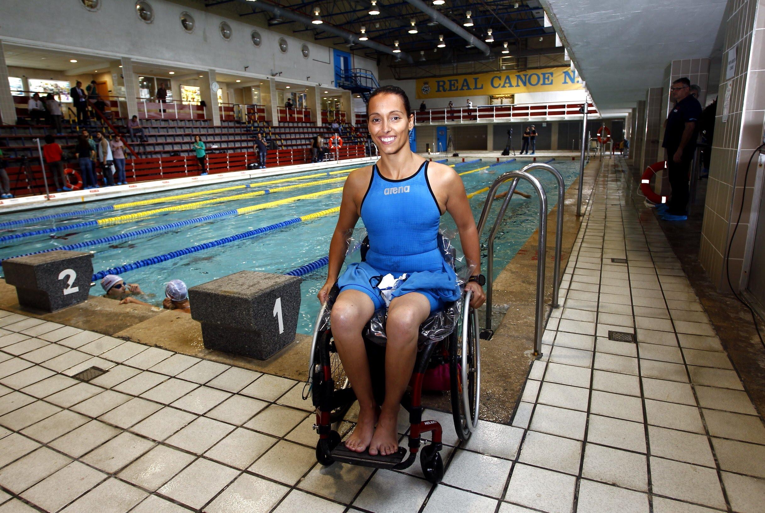 ¿Por qué no valen lo mismo una medalla olímpica que una paralímpica?