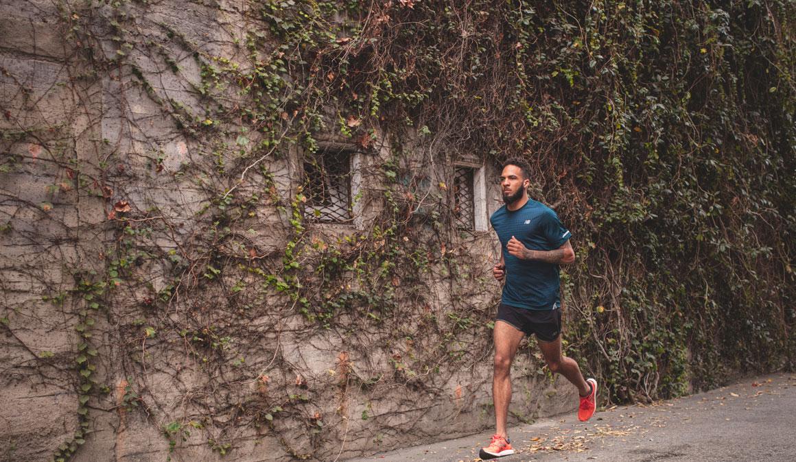 Más rápido, más fuerte y más potente con circuitos HIIT para corredores