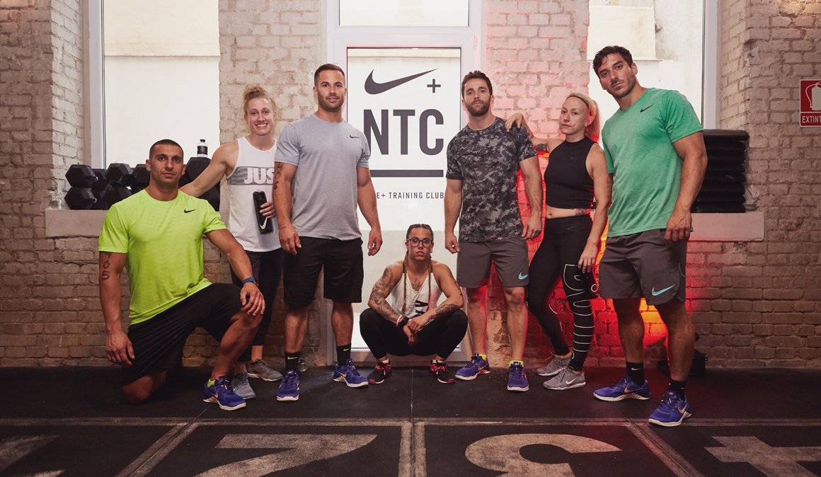 The Unit, el equipo español se queda a las puertas de los Games de CrossFit 2017