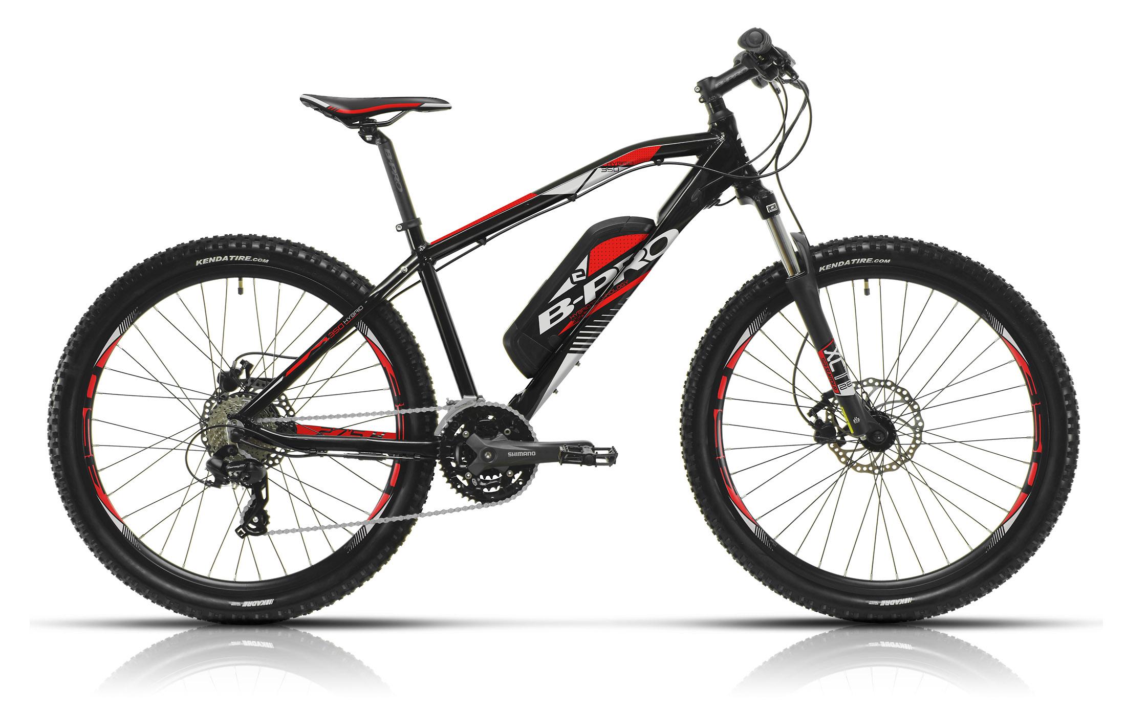 Una bici eléctrica con relación calidad-precio espectacular