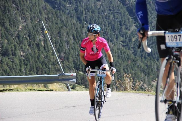 ¿Y por qué no un Tour de Francia para chicas?