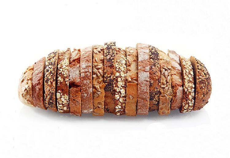 El pan integral no es mejor que el blanco