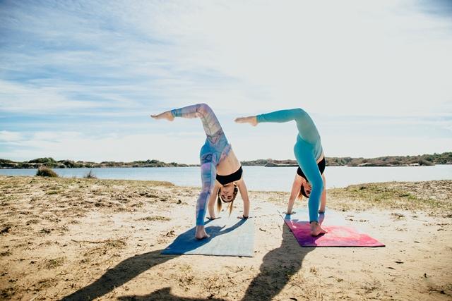 Nuevas fechas para el estreno de Big Yoga