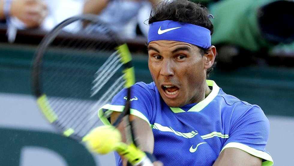 Rafa Nadal gana su décimo Roland Garros