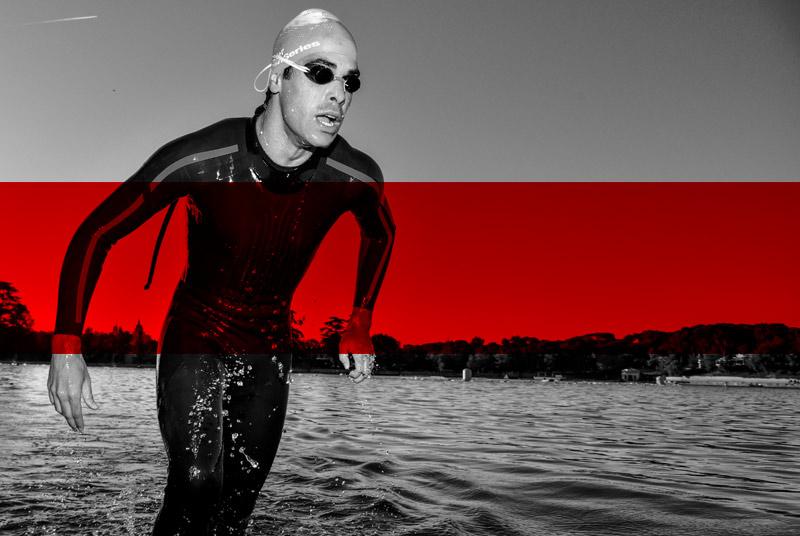 Este miércoles acaba el plazo de oferta para apuntarse al Santander Triathlon Series de Madrid