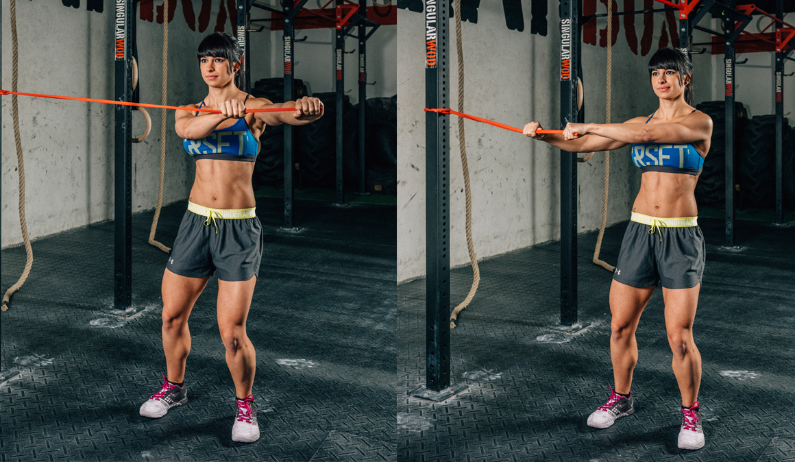 Los ejercicios que marcan la diferencia en tus abdominales