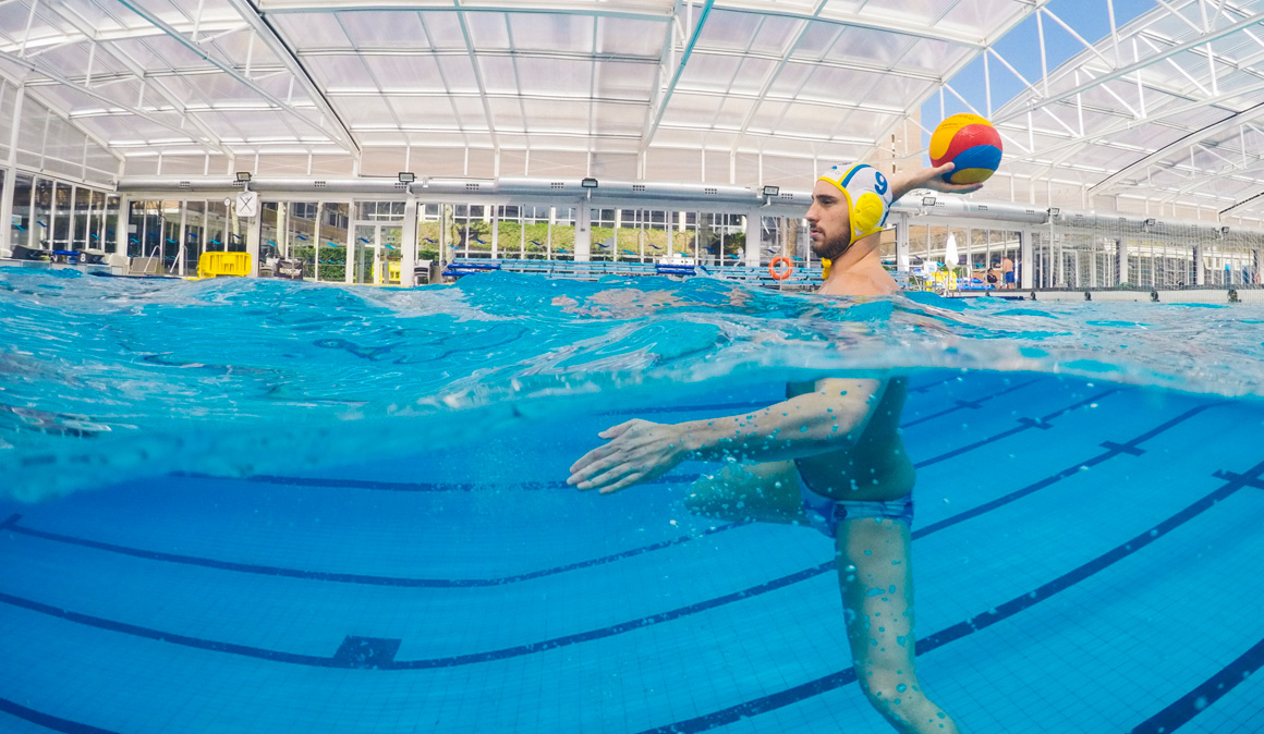 Waterpolo: el deporte más intenso para disfrutar y quemar calorías