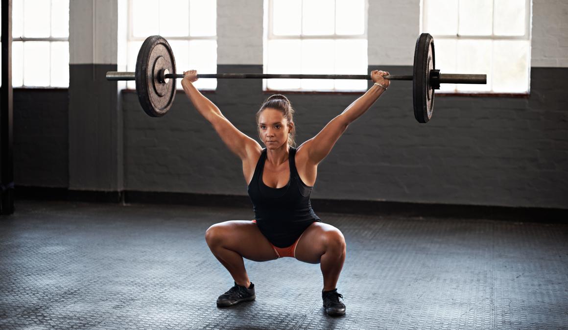 Suelo pélvico y entrenamiento de fuerza: así debes protegerlo si haces CrossFit
