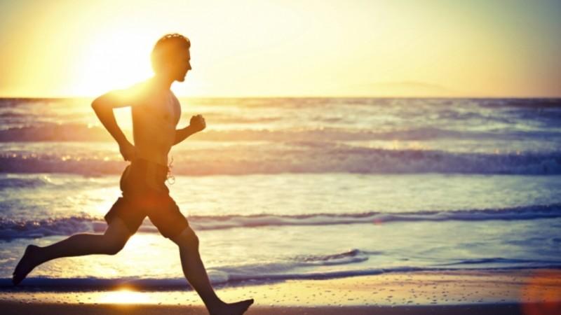Cómo mantener la forma y la salud en vacaciones