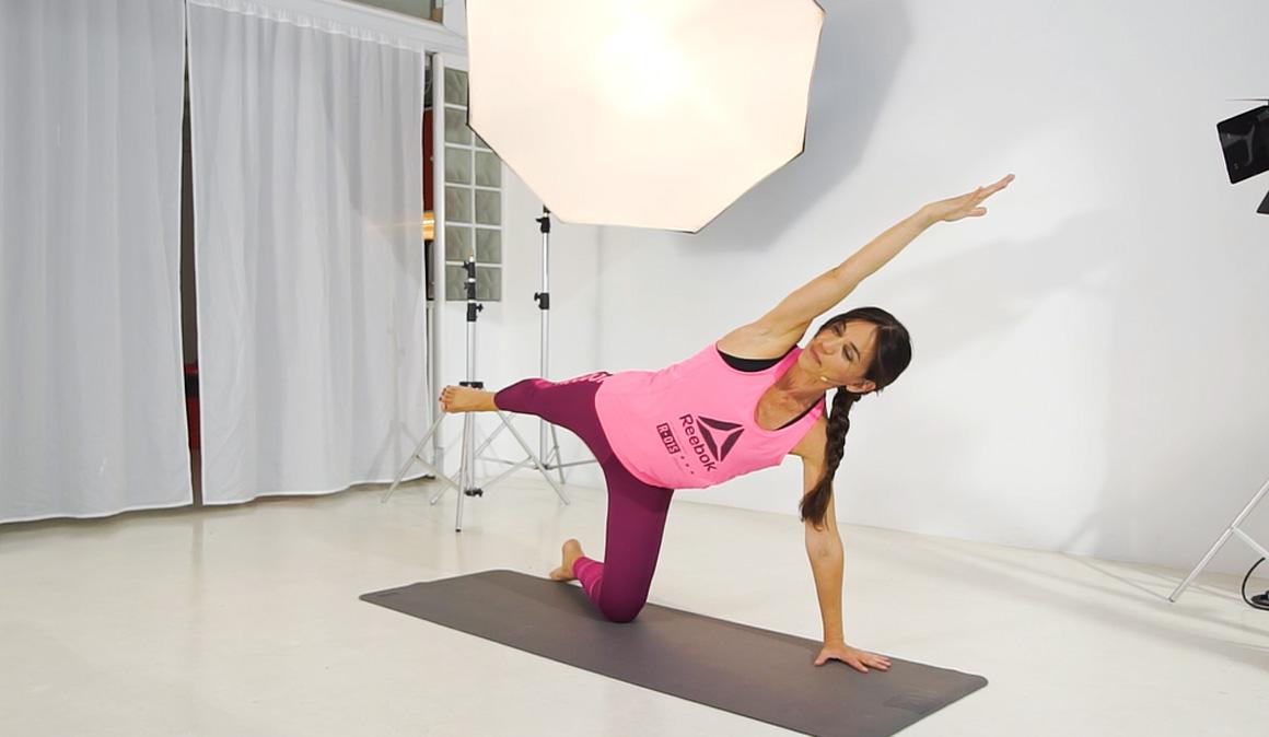 Yoga para mejorar la coordinación y el equilibrio