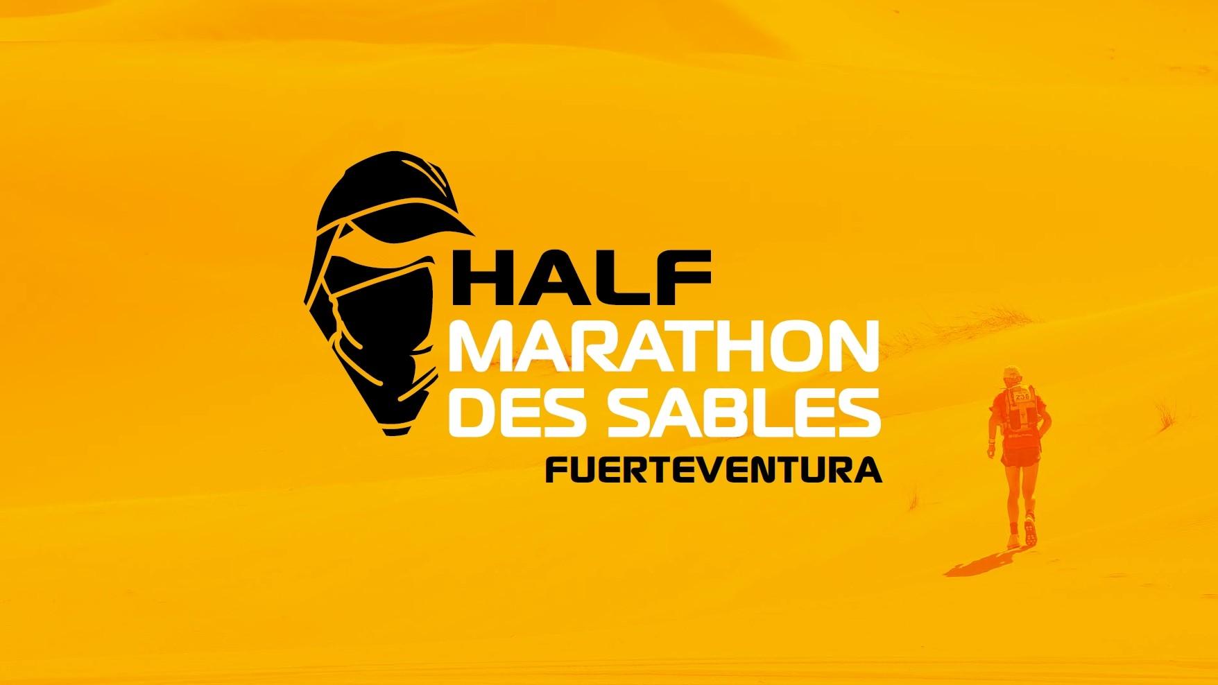 El Marathon des Sables salta a Fuerteventura