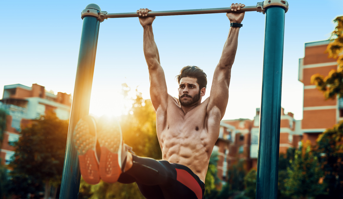 Abdominales, los mejores ejercicios para fortalecerlos