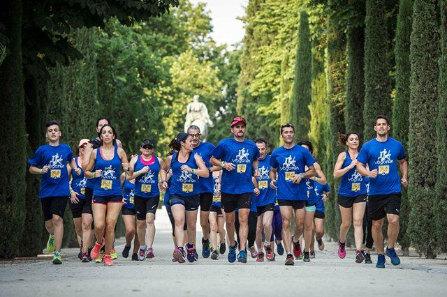 Los consejos para corredores principiantes del Yoga Run Solán de Cabras