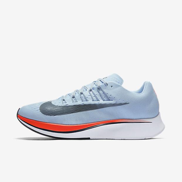 Zoom Fly, la nueva zapatilla mixta de Nike