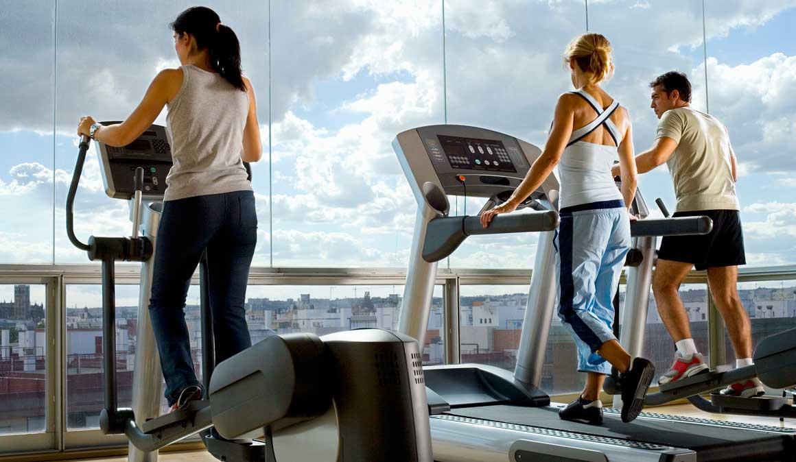 ¿Cuál es la mejor máquina cardiovascular del gimnasio?