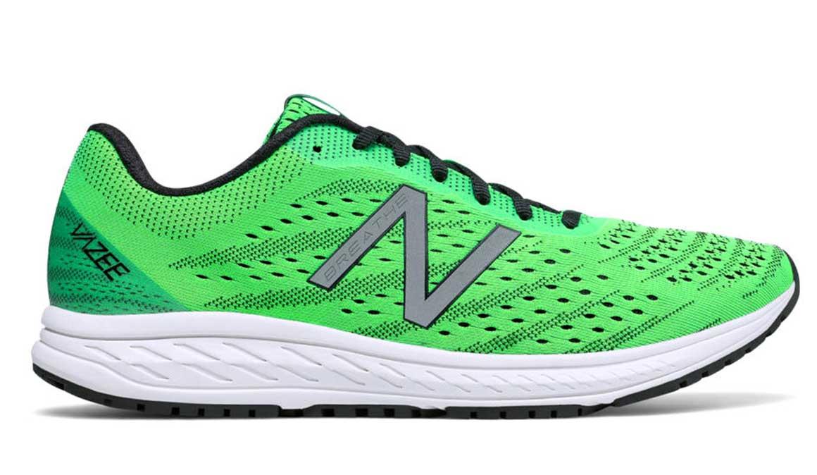 Probamos a fondo las nuevas zapatillas New Balance Vazee Breath 2