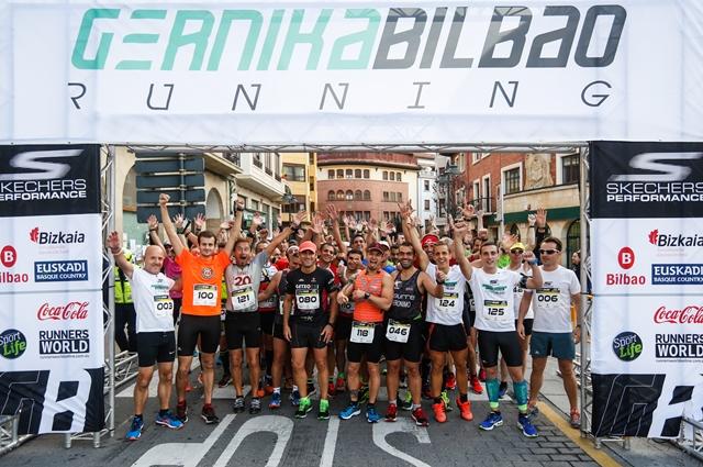 Vuelve la Gernika-Bilbao